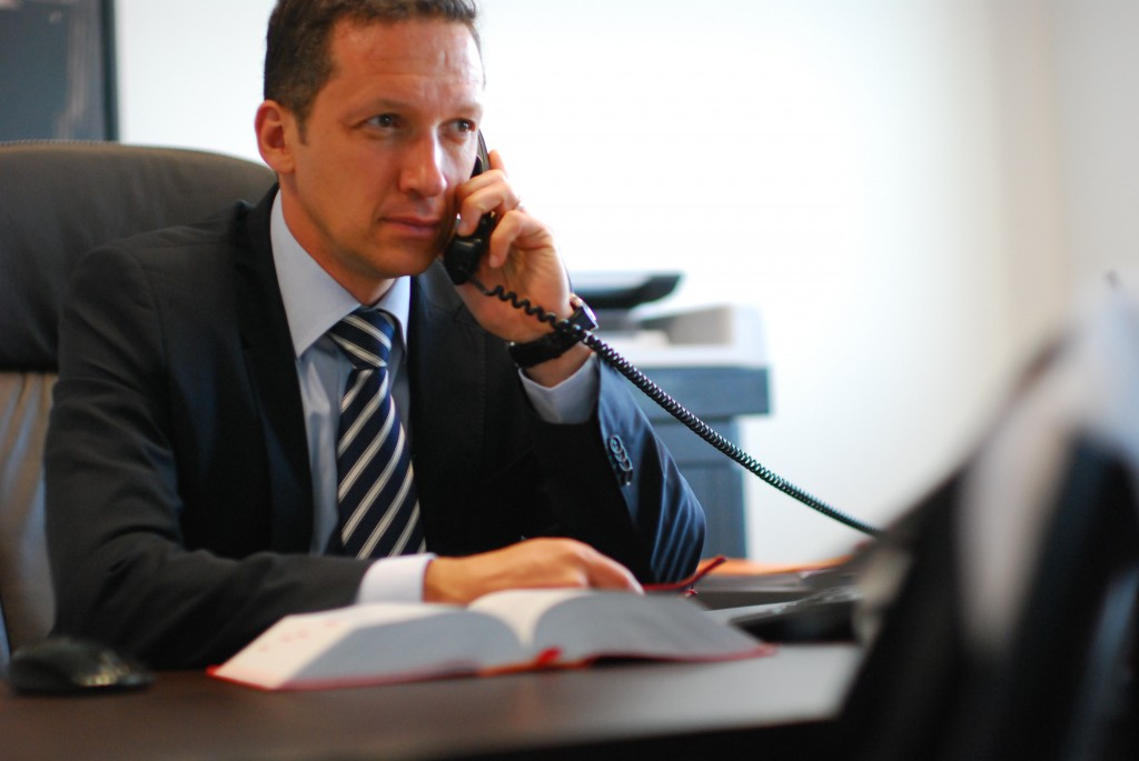 avocat Maître Christophe PTAK